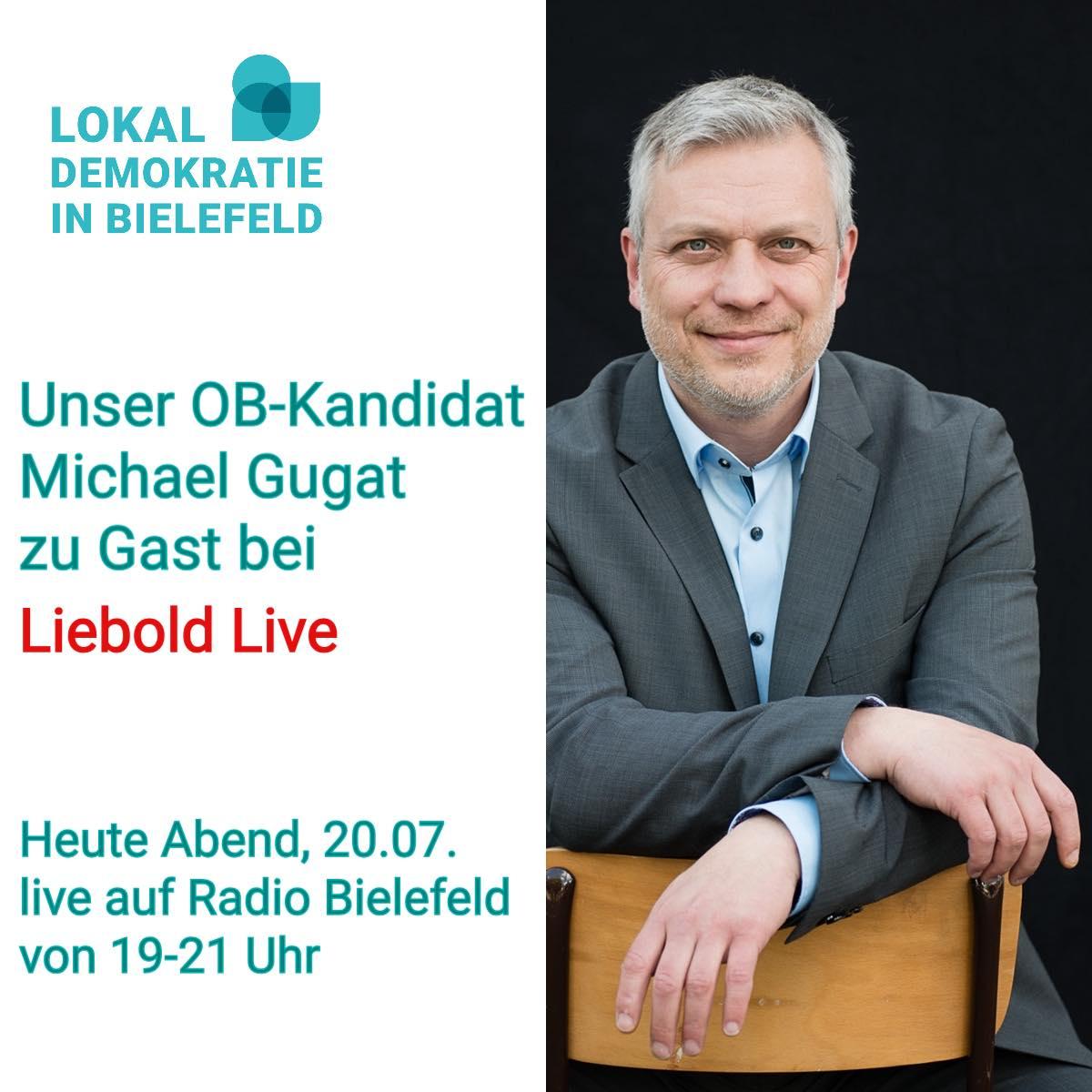 Radio Bielefeld Live